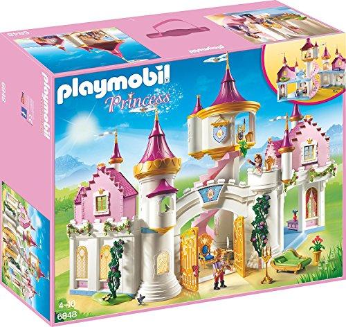 Playmobil 6848 - Castillo de la princesa