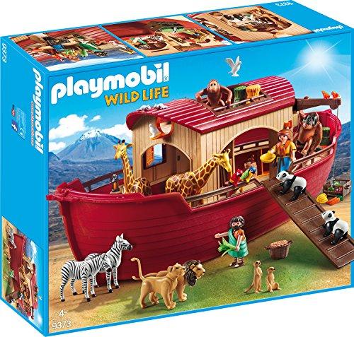 Playmobil 9373 - Arca de Noé