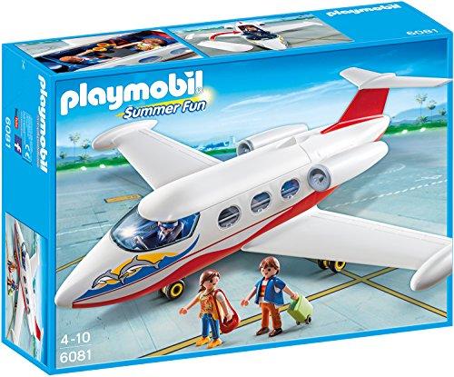 Playmobil 6081 - Folleto de vacaciones