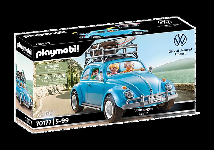 Volkswagen Beetle playmobil