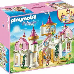 gran palacio de princesas playmobil