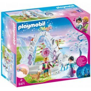 puerta de cristal playmobil 9471