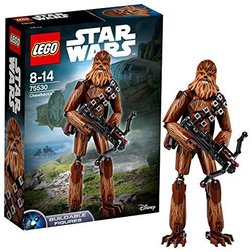 Chewbacca Figura