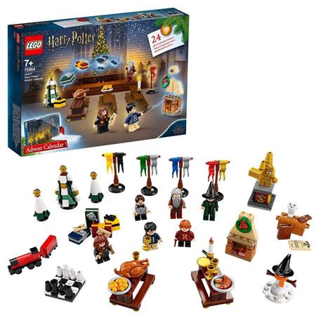 LEGO Harry Potter - Calendario de Adviento