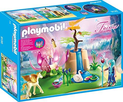 Playmobil 9135 - Flor de luces de hadas para bebés