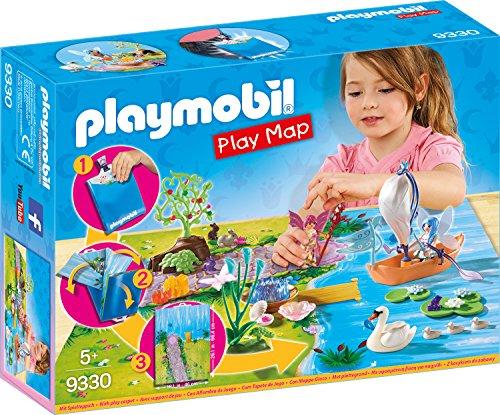 Playmobil 9330 - Juego de la tierra de las hadas