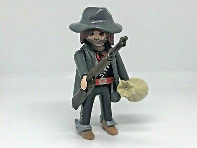 Bandido del Oeste Playmobil