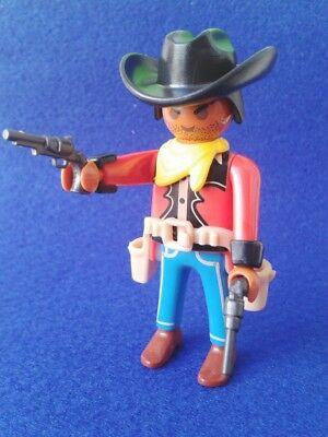Bandido western CUSTOM