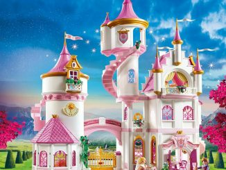 sets de princesas playmobil