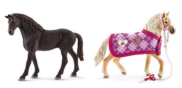 caballos schleich