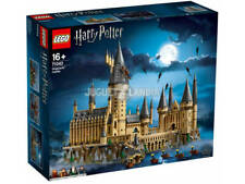 Castillo de Hogwarts 71043 Lego Exclusivos Harry Potter