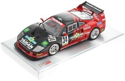 Ferrari F40 Taisan Rossonera # 34 Hideshi Matsuda JGTC 1994 Revoslot RS0098