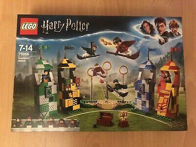 Lego Harry Potter Set 75956