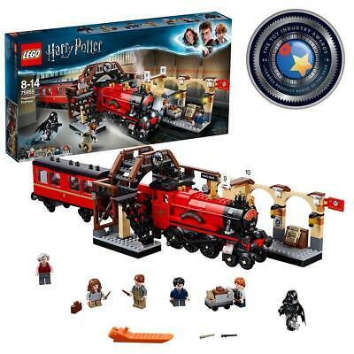 LEGO | Harry Potter TM | Expreso de Hogwarts™ (75955)