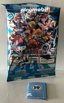 Playmobil 70565 1X figuras Serie 19 figures boys Chicos nuevo en sobre elegir fg