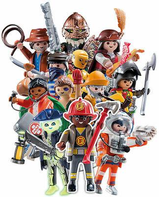 PMW Playmobil 70565 1X FIGURES SERIE 19 CHICOS BOYS 100% NUEVA NEW Envío Rápido